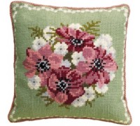 Dalby Floral Chunky Tapestry - C406