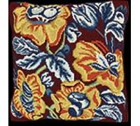 Dalmain Floral Tapestry - T1742