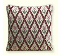 Dartington Chunky Tapestry Cushion - C456