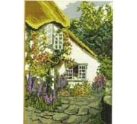 Devon Cottage Tapestry - T1698