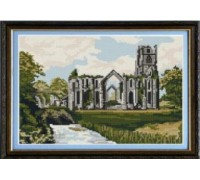 Fountains Abbey Tapestry - T1642