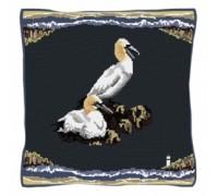 Gannets Tapestry - T1863