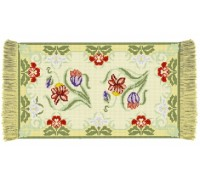 Girona Tapestry Rug - R674