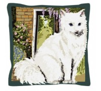 Grace the Cat Tapestry - T1913