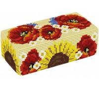 Harvest Tapestry Doorstop - D1752