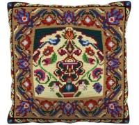 Herat Tapestry Cushion - C1767