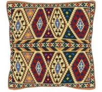 Inca Tapestry Cushion - C1734