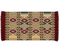 Inca Tapestry Rug - R1774
