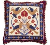 Isfahan Chunky Tapestry - C536