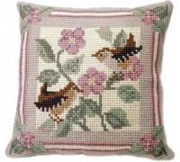 Jenny Wren Chunky Tapestry - C267