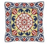 Malaga Tapestry - C1940