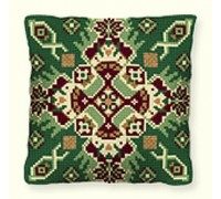 Seichur Chunky Tapestry Cushion - C1713