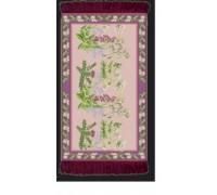 Wild Flowers Tapestry Rug - R352