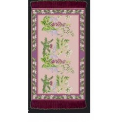 Rug Tapestry Kits by Brigantia