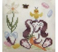 Britty Bunny Chart - 05-1243
