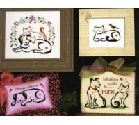 Britty Pets Chart - 06-2199