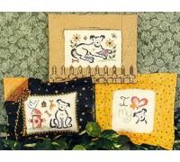 Britty Puppies Chart - 05-2103