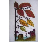 Autumn Cove Chart - 08-2197