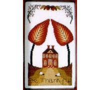 Autumn Hill Chart - 06-1660