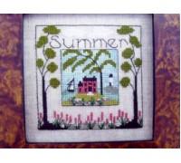 Box of Summer Chart - 08-1938