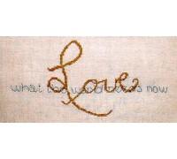 Love Sampler Chart - 06-1662