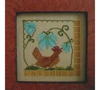 The Hen Chart - 07-1419