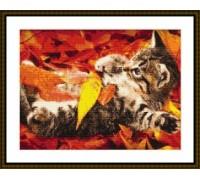 Autumn Fun - Chart or Kit