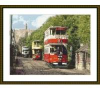 Crich Tramway Village - Chart or Kit