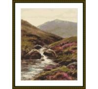 Derbyshire Hills - Chart or Kit