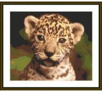 Jaguar Cub - Chart or Kit