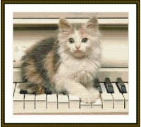 Rhythm and Meows - Chart or Kit