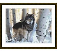 Wolf Alert - Chart or Kit
