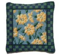 Achillea Rock Garden Sampler Tapestry - RGS01