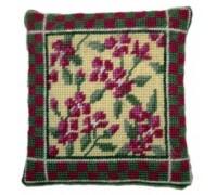 Aubretia Rock Garden Sampler Tapestry - RGS02