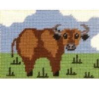 Bertie Buffalo Tapestry - SK9