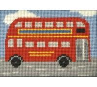 Bessie Bus Tapestry - SK43