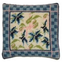 Herb Garden Sampler Tapestry Collection