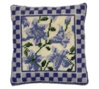 Campanula Rock Garden Sampler Tapestry - RGS03