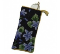 Campanula Spectacle Case Tapestry - NG37
