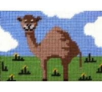 Carly Camel Tapestry - SK18