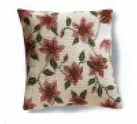 Clematis Herb Pillow - HP27 - Country Garden Collection