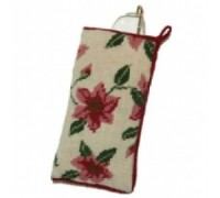 Clematis Spectacle Case - NG18