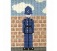 Constable Colin Tapestry - SK44