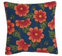 Dahlia Herb Pillow - HP42 - Country Garden Collection