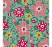 Daisy Spot Tapestry - CX1
