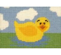 Debbie Duck Tapestry - SK3