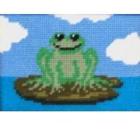 Freddie Frog Tapestry - SK37
