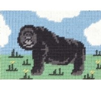 Gary Gorilla Tapestry - SK28