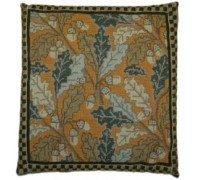 Golden Acorn Tapestry - NG07