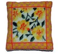 Helianthemum Rock Garden Sampler Tapestry - RGS06